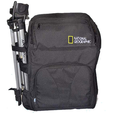 Tas Kamera Backpack Natgeo
