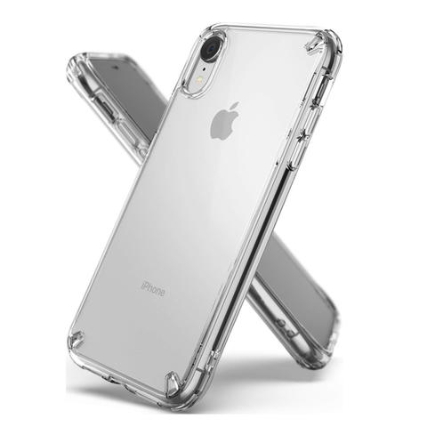 Ringke Fusion Case iPhone XR