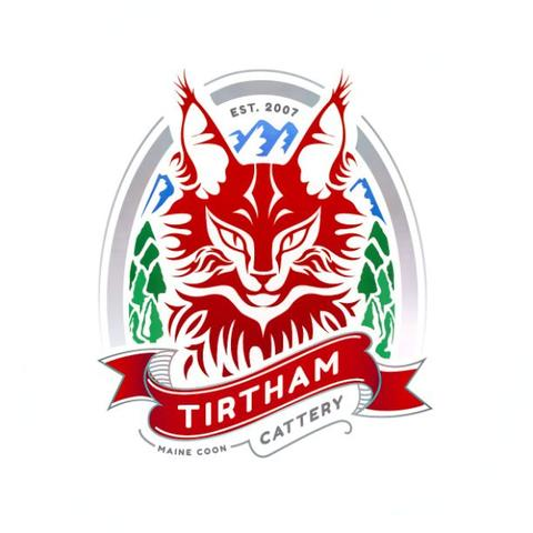 *****TIRTHAM CATTERY - MAINE COON CATTERY INDONESIA*****