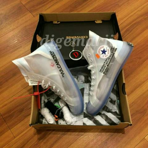 Converse CT All Star 70's X Off-White