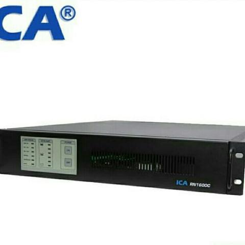 UPS Rack Mount ICA RN1600C 800watt Output 1600VA