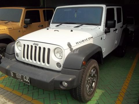 2015 Jeep Wrangler Unlimited Rubicon >> 2015 Jeep Wrangler Unlimited Rubicon Unit Istimewa Km Sedikit