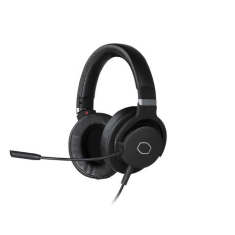 [JoJo CompTech] Cooler Master MH751 Superior Sound Quality Gaming Headset