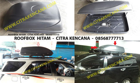 PROMO ROOFBOX MOBIL