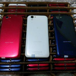 Jual Sharp Aquos Sh 01f 4g 2 32gb Seken Mulus Hp Batam Second