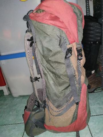cheap timeless design look out for JUAL Deuter Act Lite 60+10 EL