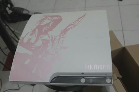 ps 3 slim limited edition
