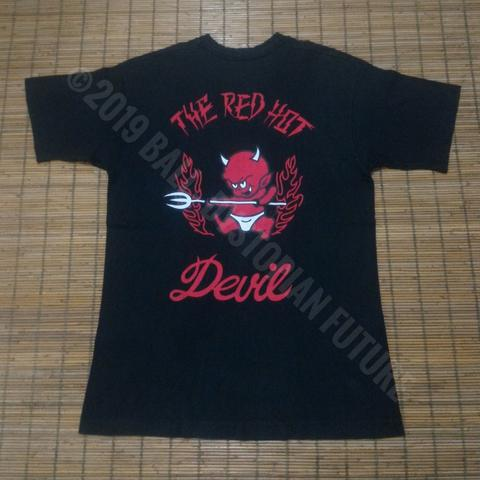 Vintage Dogtown - The Red Hot Devil T-shirt