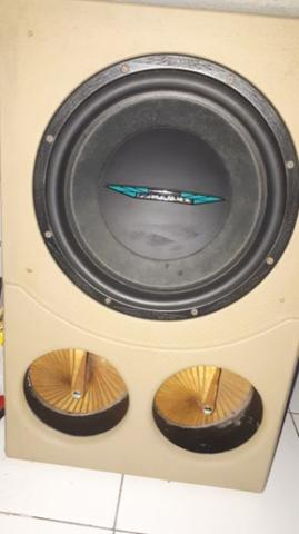 Subwoofer pasif Sound Image 12 inch