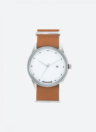Hypergrand Maverick brown leather