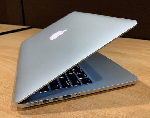 MacBook Pro Retina 13-inch - Core i7 3.0GHz - SSD 750GB - ME697