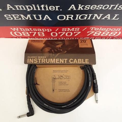 PLANET WAVES RA SINGLE CONDUC INSTR Guitar Cable