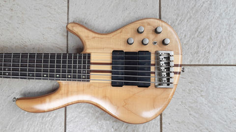 Cort A6 Bass made in Indonesia not fender yamaha