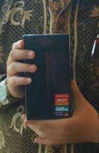 galaxy note 9 BNIB hadiah
