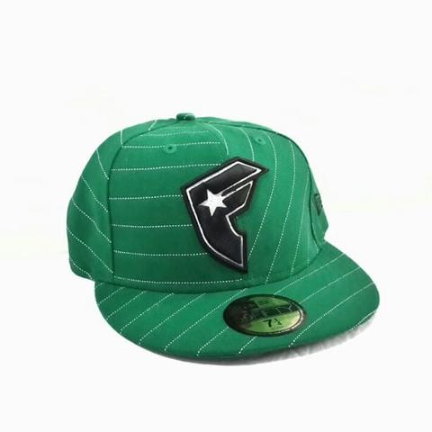 Famous Stars and Straps Pinch Ripper Newera Hat New Ori