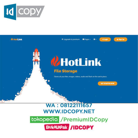 JUAL HOTLINK.CC DOWNLOAD PREMIUM