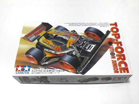 Tamiya Mini 4WD Top-Force Evolution Junior Made in Japan