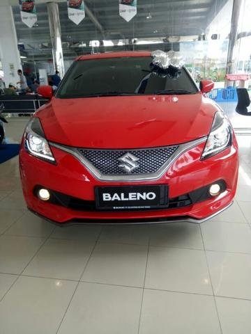 Suzuki Baleno Hatchback Ready Stock
