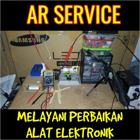 electronic service