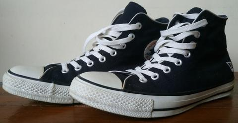 Converse All Star x New Era Hi Japan Market 9US ORI 1C775