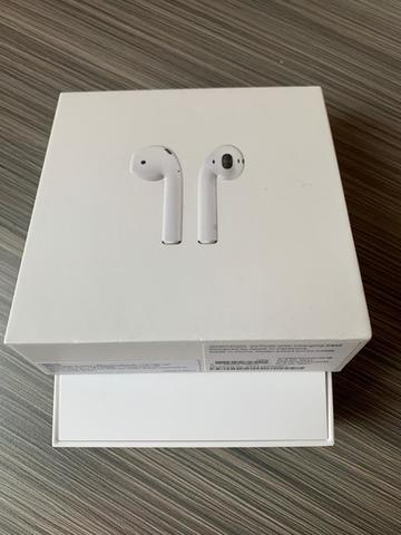 Preloved Airpods 1 resmi indo MMEF2ID/A