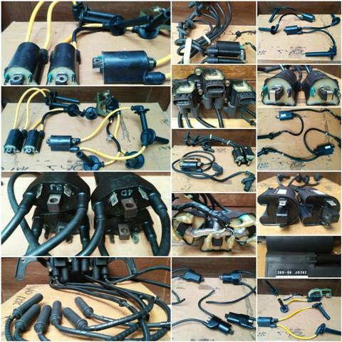 IGNITION COIL/KOIL Moge Original