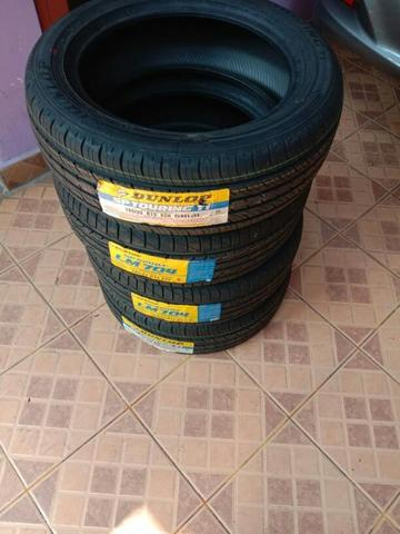 Dunlop R15 185/55 calya,sigra,jazz,brio,fiesta,march,vios,yaris,karimun,swift,baleno
