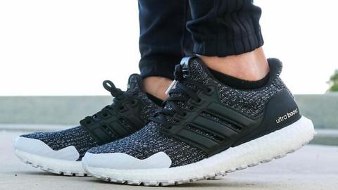 Sepatu Running Adidas Ultra Boost Game of Thrones