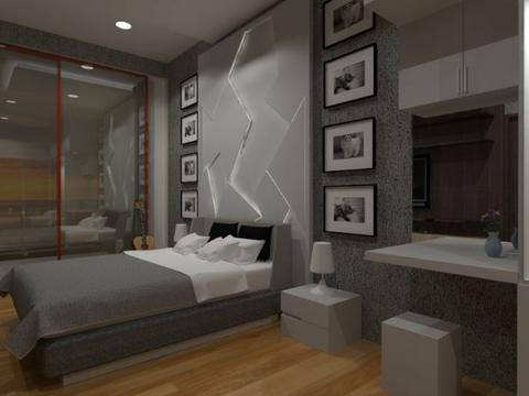 desain interior & custom furniture
