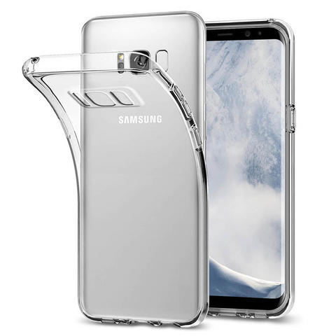Slim TPU Case Samsung Galaxy S8 Plus
