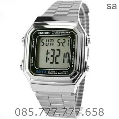 Casio A178WA original