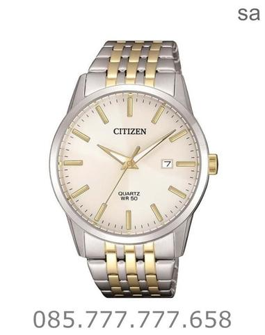 Jam Tangan Citizen BI5006-81P Original