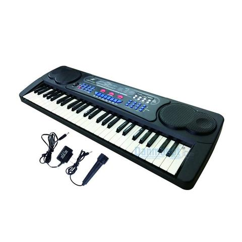 Keyboard Elektronik USB 61 Keys