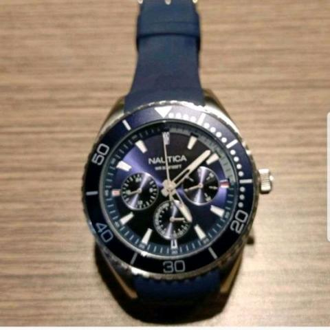 Nautica Time Watch