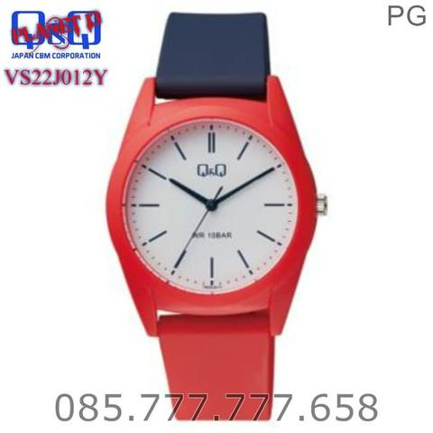 New Available...!! Jam Tangan Original Q&Q QQ QnQ VS-22J SERIES #12