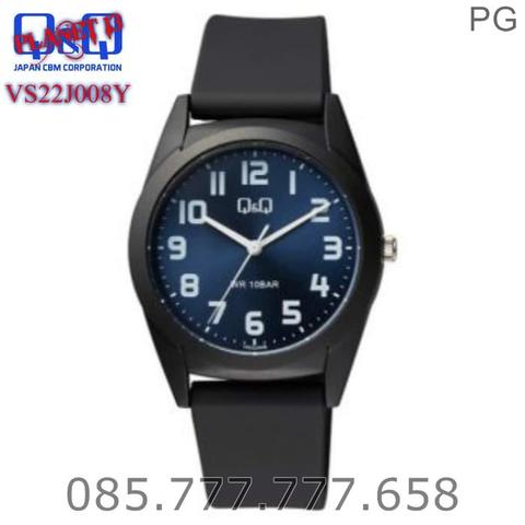 New Available...!! Jam Tangan Original Q&Q QQ QnQ VS-22J SERIES #8