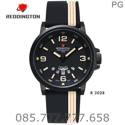 New Available Jam Tangan Redington R3028 Original Warranty 1 Years #4