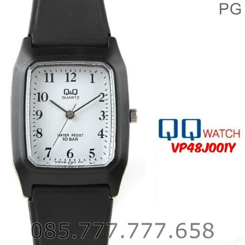 New Available..Jam Tangan Wanita Original Q&Q QQ QnQ VP48J SERIES #4
