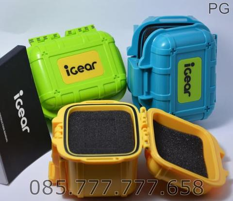 Jam Tangan Original iGear i19 Best Seller Warranty 2 Years