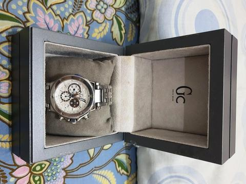 Guess collection GC X72011G1S original not gucci rolex iwc seiko dw ap pam