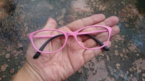 Owndays AIR ULTEM Pink