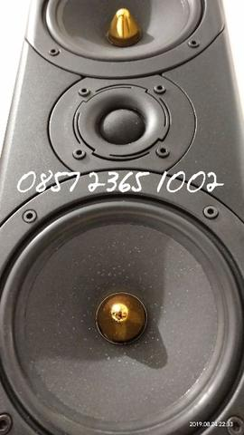Speaker Mission 774 Made in England