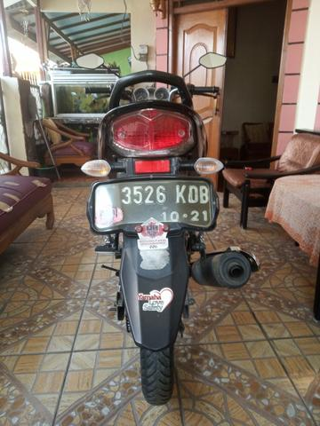 Yamaha 3C1 old V-IXION