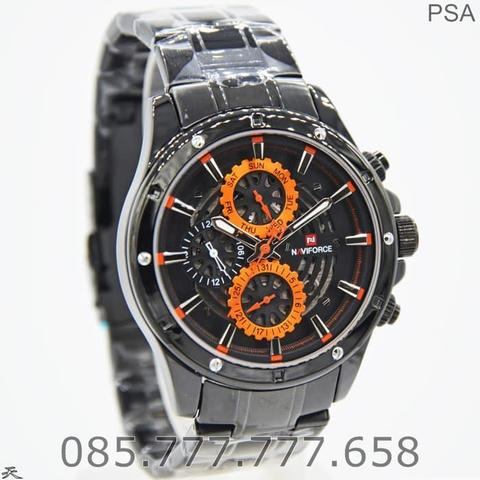 Jam Tangan Naviforce Original LA 9149 + Box
