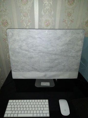 "iMac slim 5K 27"" Late 2015 MK472 core i5 3.2ghz, 8gb fushion 1TB vga 2GB 99%"