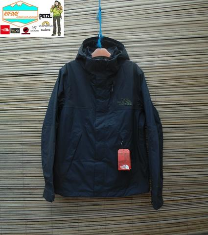 TNF THE NORTH FACE MENS BANDON SIZE M MENS ORIGINAL SIZE M MENS DEEP WATER BLUE