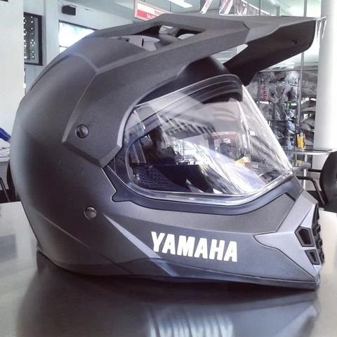 Helm Full Face MT-25 Supermoto