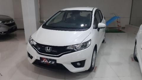 Honda Jazz Rs Putih Limited Edition