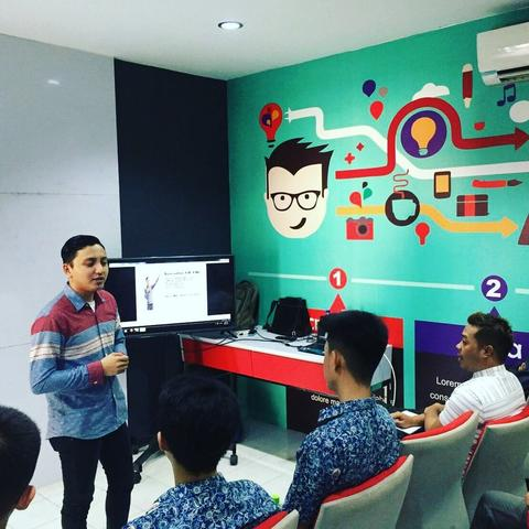 CALL/WA 0852-7019-0835 (Agus Action), Tempat Belajar Digital Marketing Medan