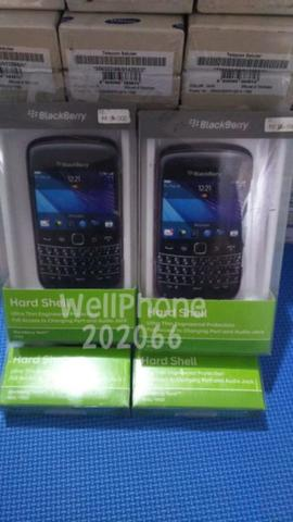 Hard shell case blackberry bold 9790 bellagio Original TAM Erajaya